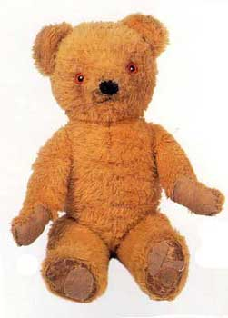 Chad Valley 1960's Teddy Bear