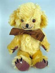 Cheeky Merrythought Teddy Bear