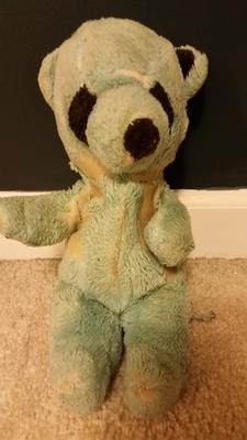 childhood bear