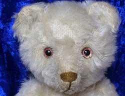 Gebruder Bing Teddy Bear