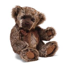 Gund Bear Huxley