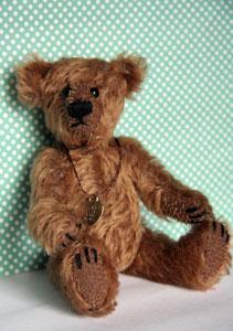 Hazel Bear