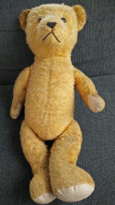 Lovely Old teddy bear