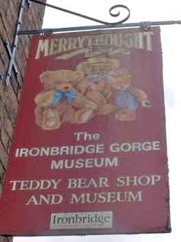 Merrythought Sign