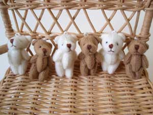 Miniature Bears