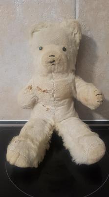 wendy barton bear