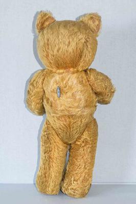 1954 teddy bear