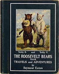 The Roosevelt Bears