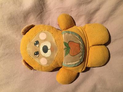1980's bear