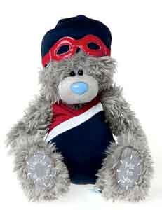 tatty bear olympic