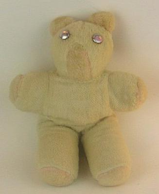 Ted the Red