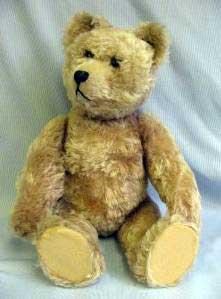 Yes No Teddy Bear